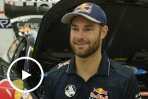 Lowndes and Van Gisbergen positive ahead of Tasmania
