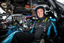 Matt Moylan swaps Steeden for Supercar