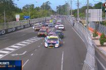 Highlights: Race 19 NTI Townsville SuperSprint