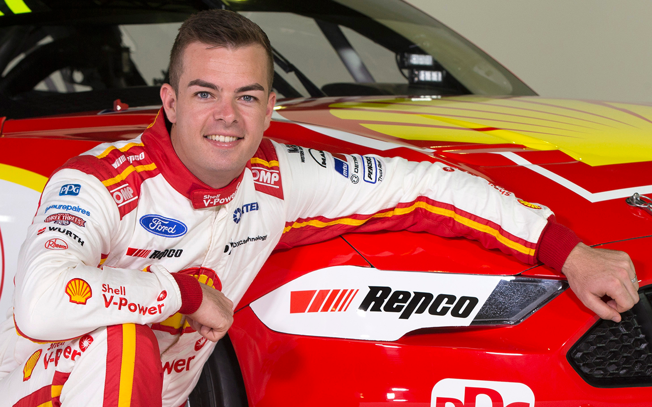 Familiar Colours For Champs In 2020 Supercars