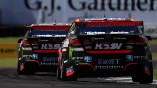 Walkinshaw Racing's reinvention