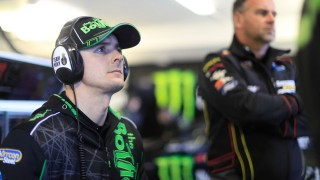 Winterbottom: Championship all but gone