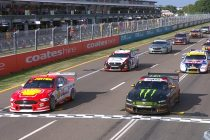 Highlights: Race 21 NTI Townsville SuperSprint