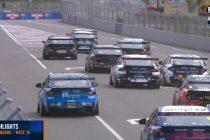 Highlights: Race 20 NTI Townsville SuperSprint