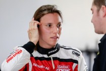 Nissan: Equal gender footing key for Supercars