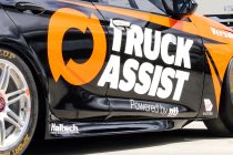 Truck Assist takes naming rights to Supercars grid