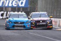 Flashback: McLaughlin puts one on the Supercars GOAT