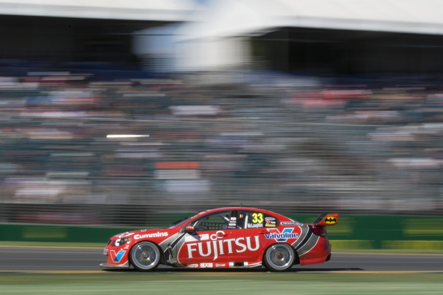 a non-championship event of the 2013 Australian V8 Supercar Championship Series