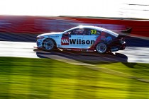 Tander: ZB Commodore feels natural already