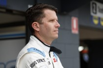 Murphy: Mobil 1 HSV missing Tander experience