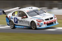 Tander: Sixth-place points fight unexpected