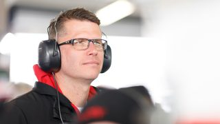 Q&A: Tander on the future, joining Triple Eight