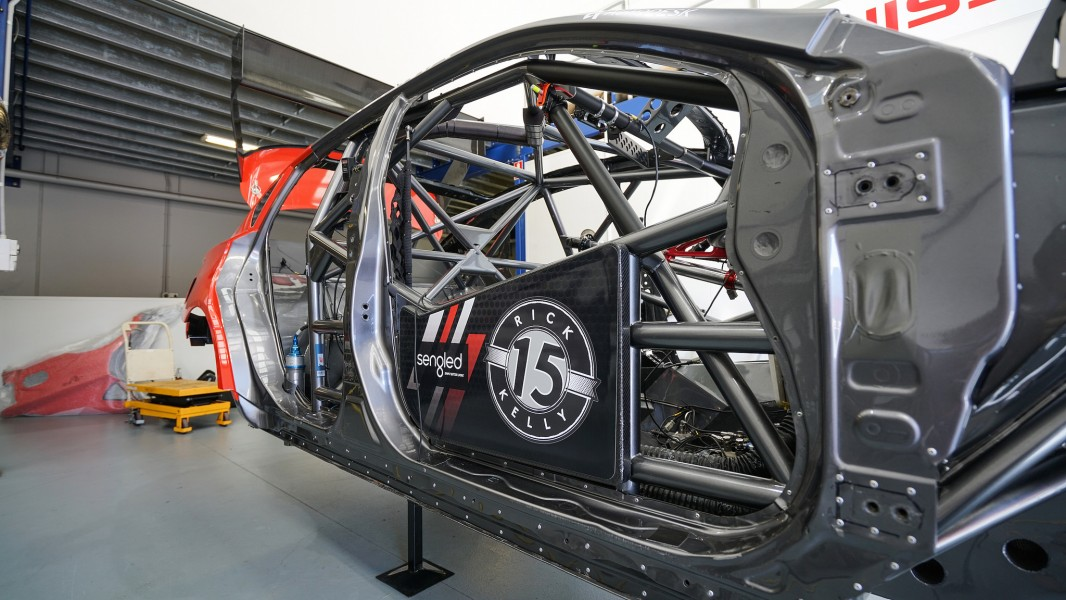 New leg protection requirements add to that incorporated in each chassis