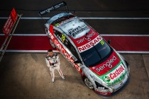Rick Kelly unveils Fast and Furious Altima