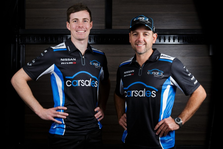 Le Brocq will join Todd Kelly in the Pirtek Enduro Cup