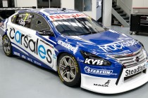 Kelly reveals Trucksales look for Winton