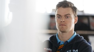 Moffat returns to Tickford Racing for enduros