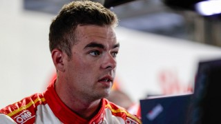 Sinking feeling for McLaughlin as victory slips