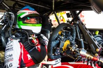 De Silvestro aims to progress Nissan at Winton