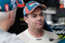 Lowndes' brutal assessment of former team-mate