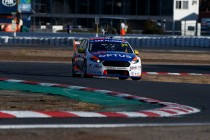 Supercars' newest team 'catching its breath'