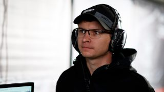 Hazelwood searching for new Supercars seat
