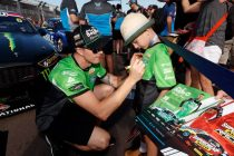 Winterbottom's message to fans