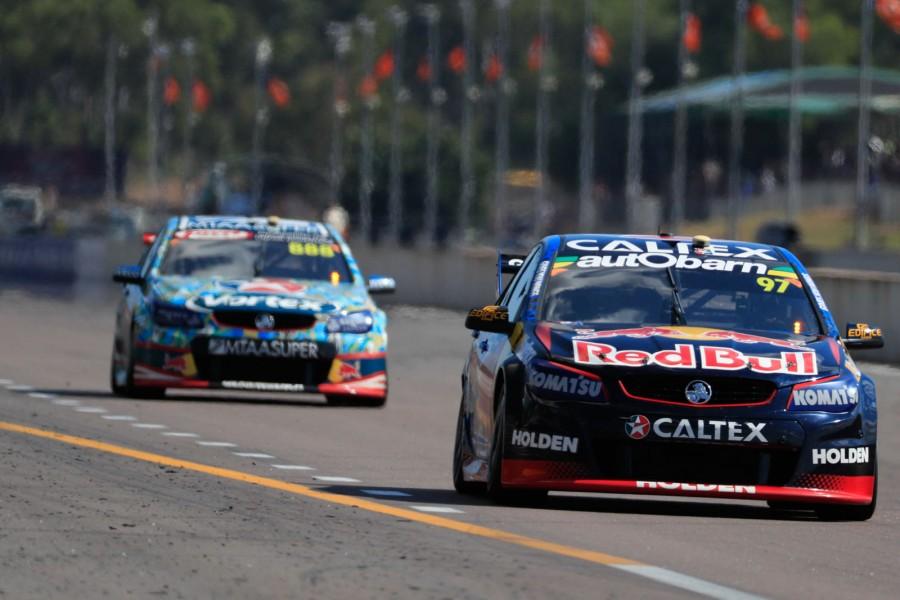 Race 13