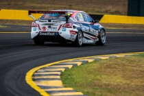 Nissan's Friday-afternoon goal for De Silvestro