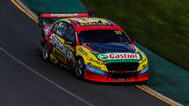 Mostert scores breakthrough win in Race 4