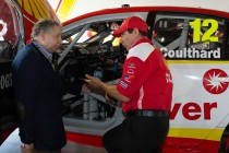 FIA president takes Supercars tour