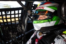 De Silvestro docked points for Le Brocq hit