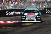 Nissan missed opportunities in Adelaide