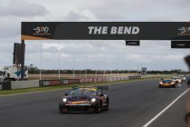 Bend experience a boost for WAU