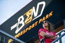 De Silvestro relishing Bend's 'European flow'