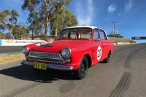 Bathurst-winning Ford to lead Bob Jane tribute