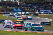 Townsville 'a real test' for Nissan progress
