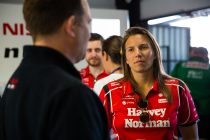 De Silvestro missed Nissan test