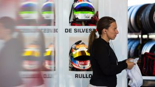 De Silvestro staying put in 2019