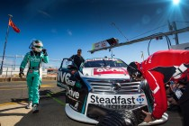 Nissan to investigate 'strange' Caruso handling