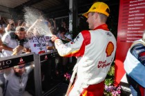 In case you missed it: Clipsal 500 Adelaide