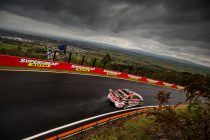 Supercars testing 2019 gearbox at Bathurst