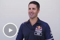 Whincup eyes back-to-back Larry Perkins Trophies