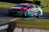 Nissan's up-and-down Sandown