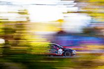 Nissan confident Caruso problems resolved