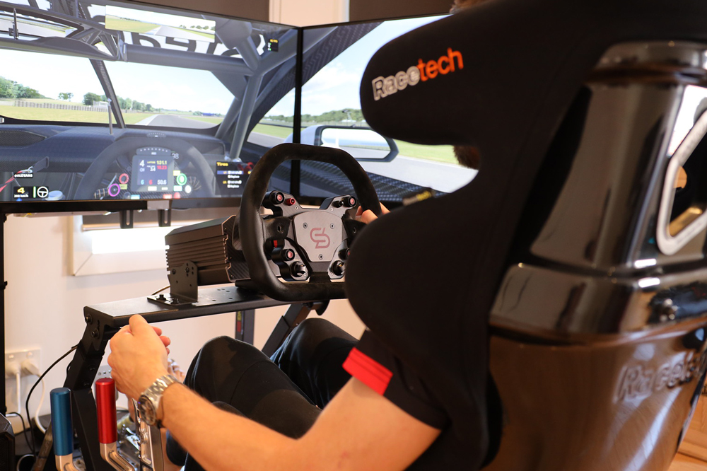 Fans' chance to match up against Eseries stars