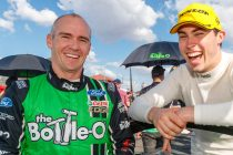 Tickford rookie locked in for Enduro Cup