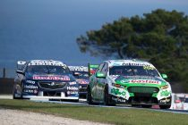 Winterbottom excited by Triple Eight tie-up