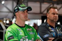 Winterbottom to leave Tickford