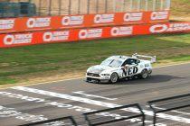 Heimgartner scores maiden Supercars pole